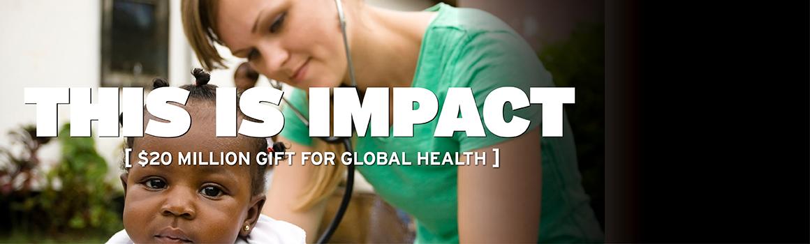 global health initiatives